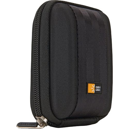 Case Logic  Compact Camera Case- Black
