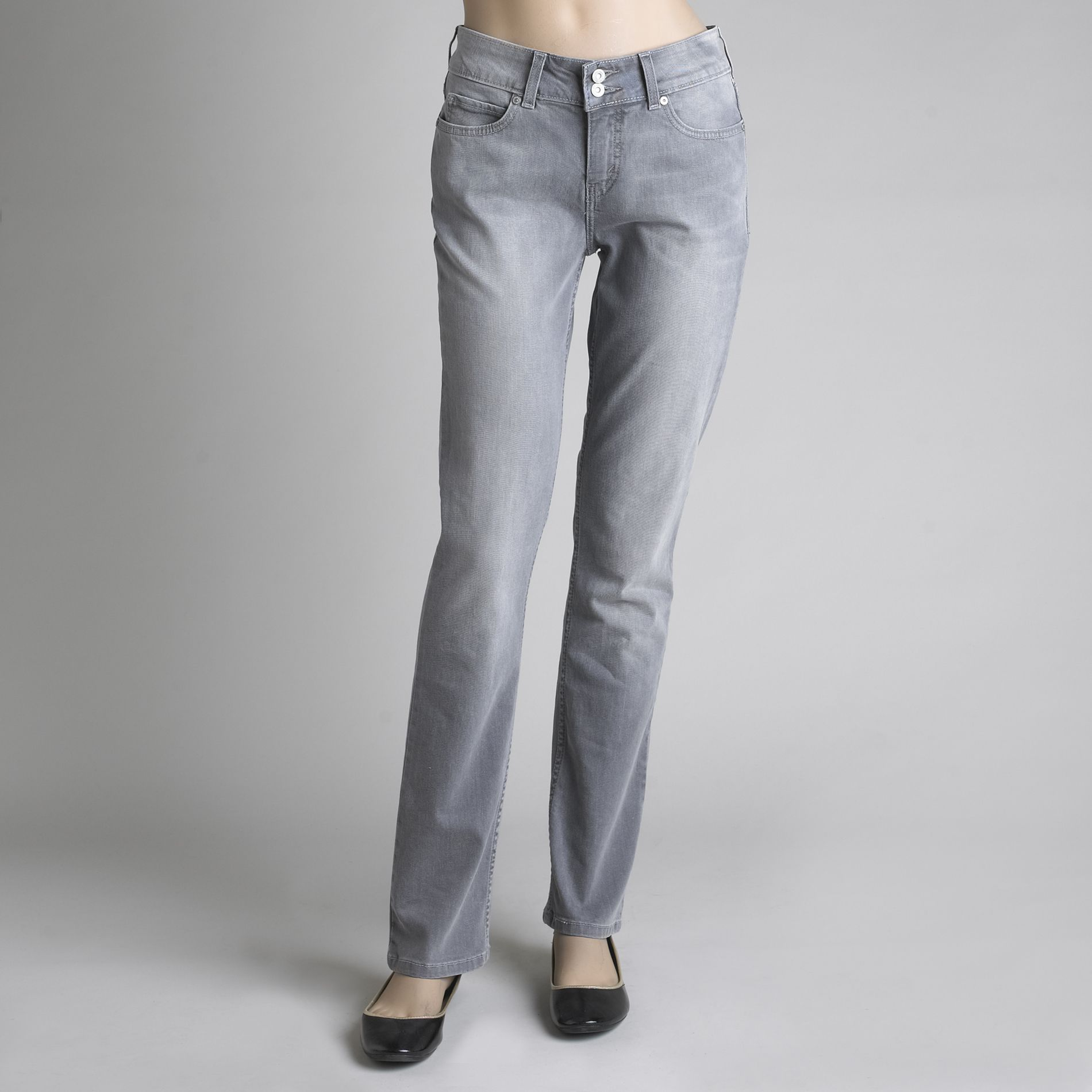 Levi's ® Women's 526™ Slender Fit Straight Leg Jeans at Sears.com