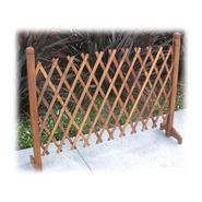Trademark Extend a Fence instant home fencing for home and garden at Kmart.com