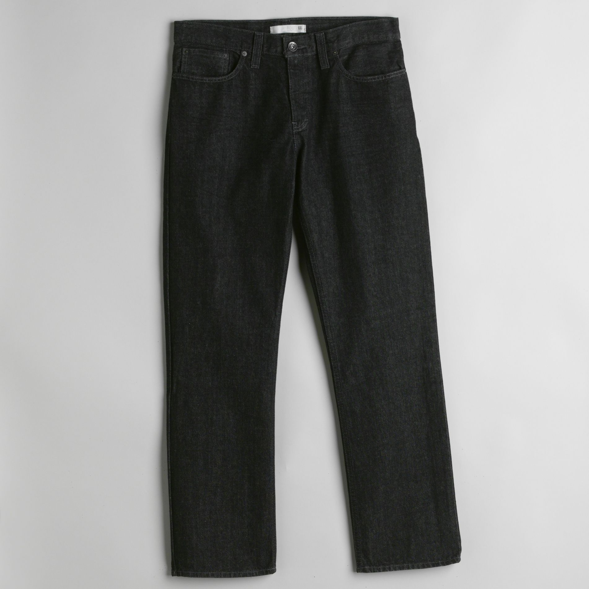 Route 66 Men's Slim Straight Jeans
