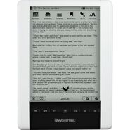 "Pandigital Novel 6"" Personal eReader- White at Kmart.com"