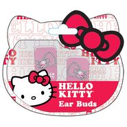 Hello Kitty Ear Buds at Kmart.com