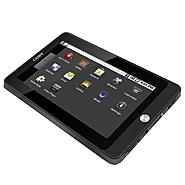 "Coby Kyros™ Internet Touchscreen Tablet with 7"" Display and Android™ 2.1 OS at Kmart.com"