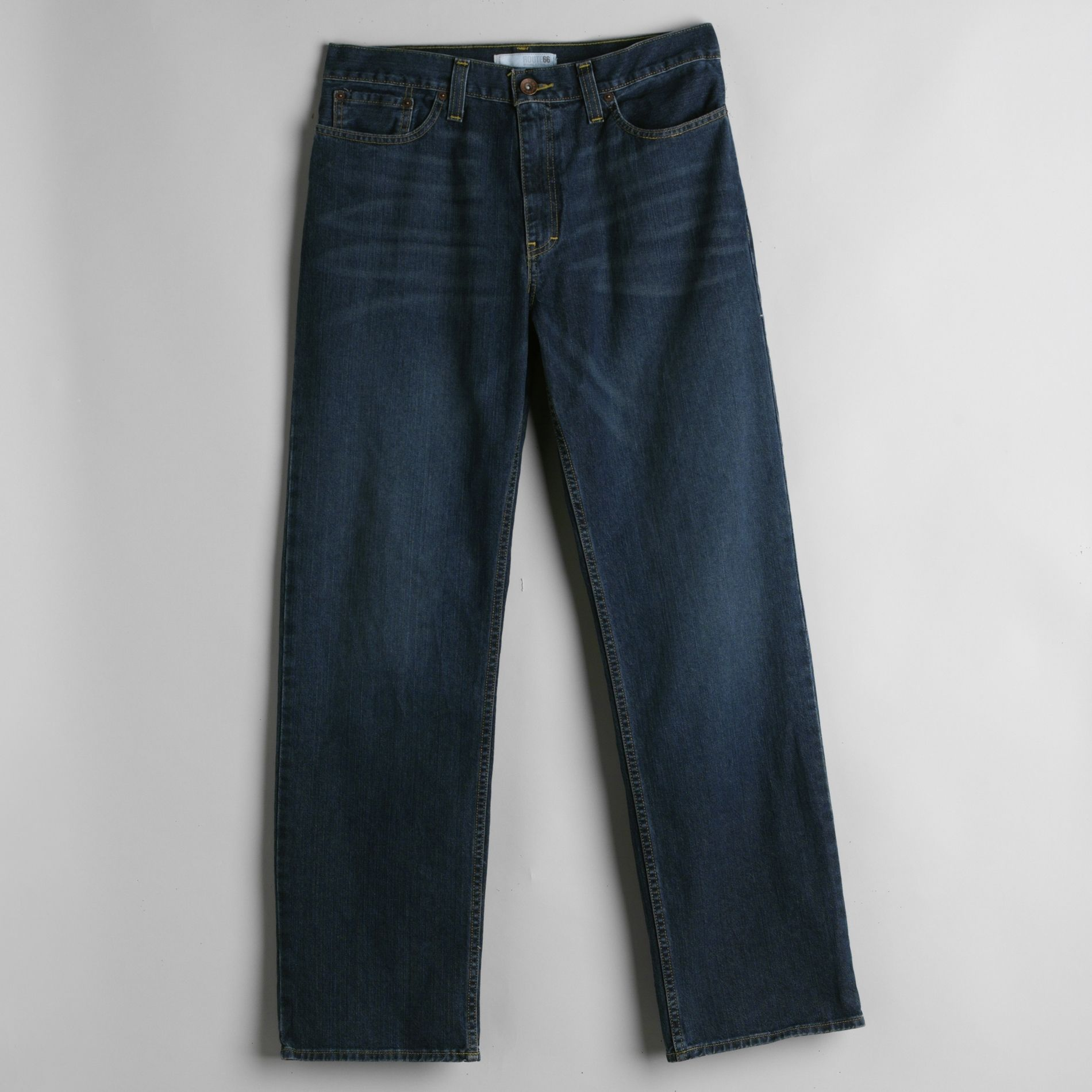 Route 66 Men's Big & Tall Relaxed Jeans at Kmart.com