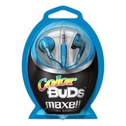 Maxell Color Buds - Blue at Kmart.com