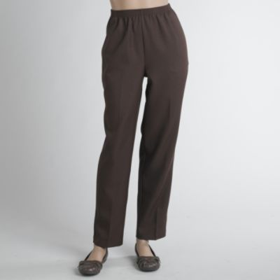 Laura Scott Women's Polyester Pants at Sears.com