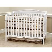 Carter's Rogan Convertible 4-in-1 Crib at Sears.com