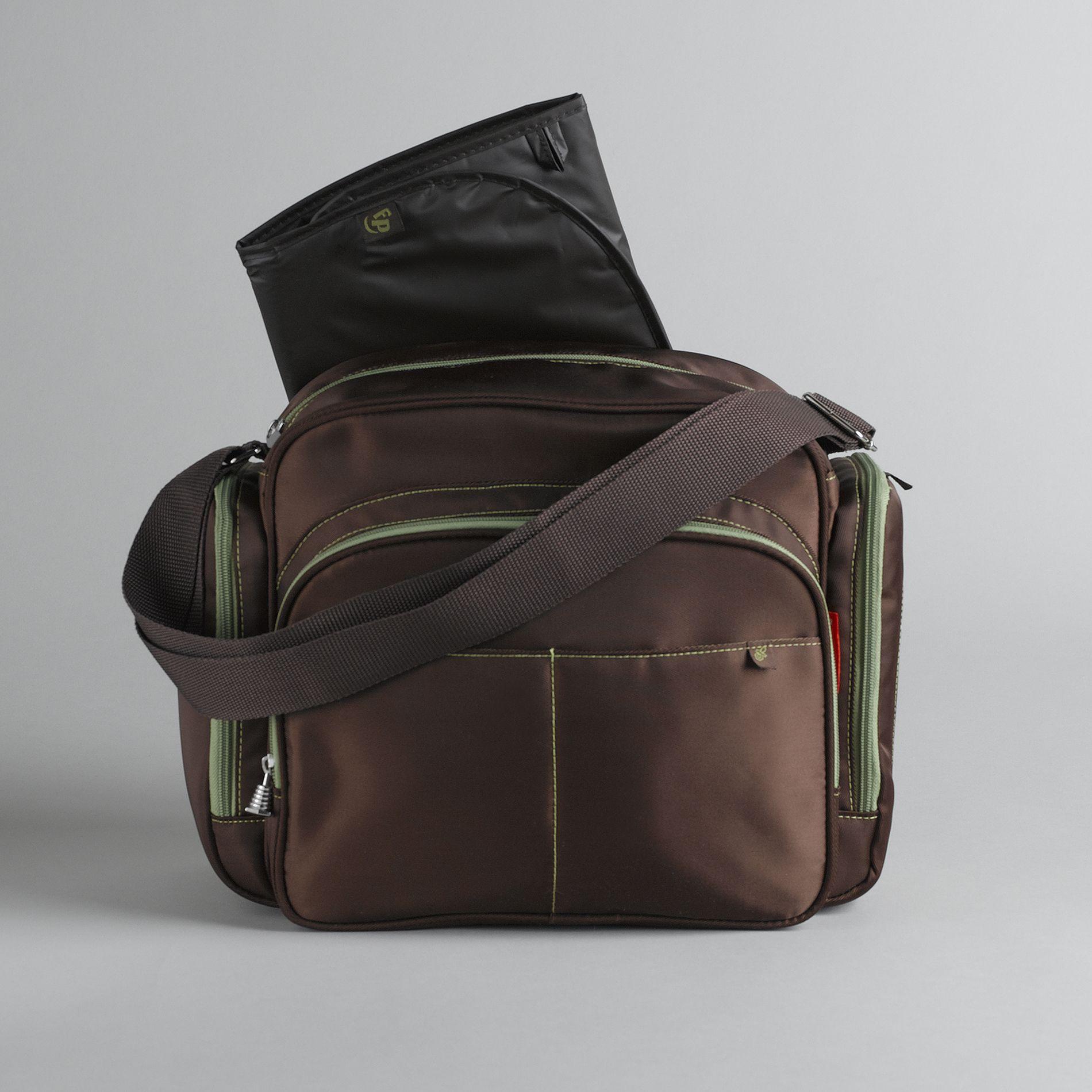 Fisher-Price Fast Finder Diaper Bag
