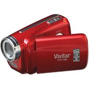 Vivitar Digital Video Recorder - Red at Sears.com