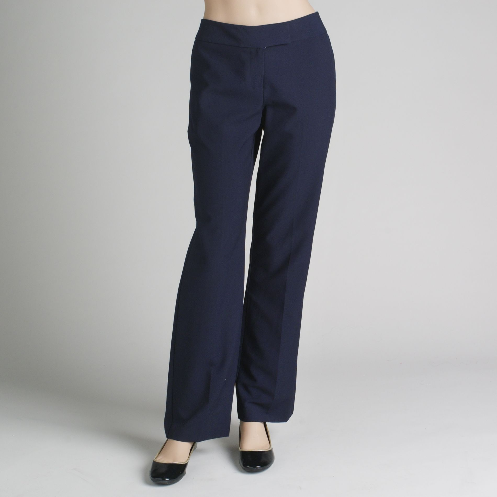 Covington Women's Slim Fit Lynda Pants at Sears.com