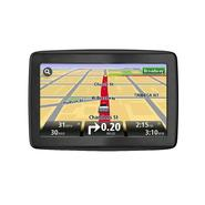 TomTom VIA 1405TM Car Navigation with Lifetime Traffic and Map Updates at Kmart.com