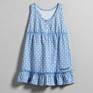 Sprockets Girl's 4-6x Knit Babydoll Top at Kmart.com
