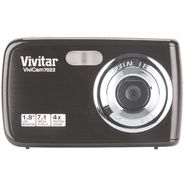 Vivitar 7.1 Megapixel Digital Camera- Graphite at Kmart.com