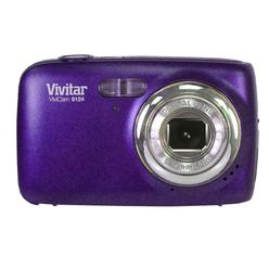 Vivitar ViviCam V9124 - Grape at Kmart.com