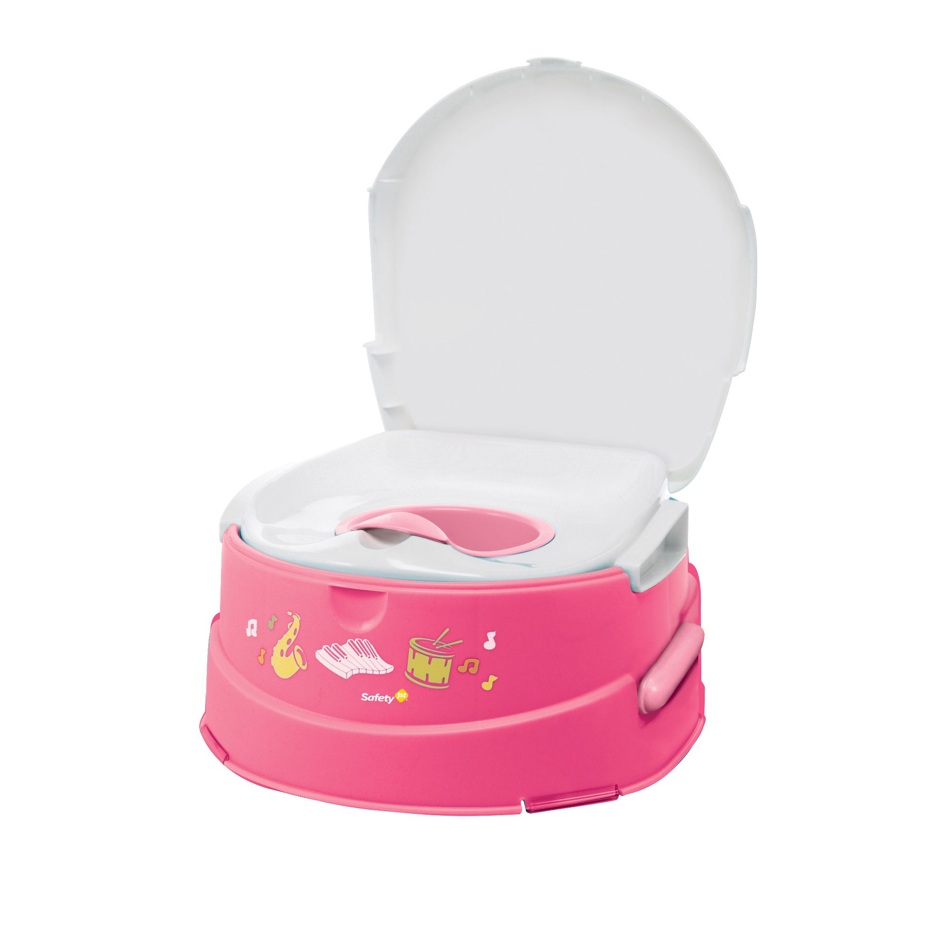 Safety 1st  Musical Talking Potty