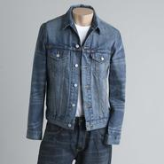 Levi's Men's Big Classic Jean Jacket at Sears.com
