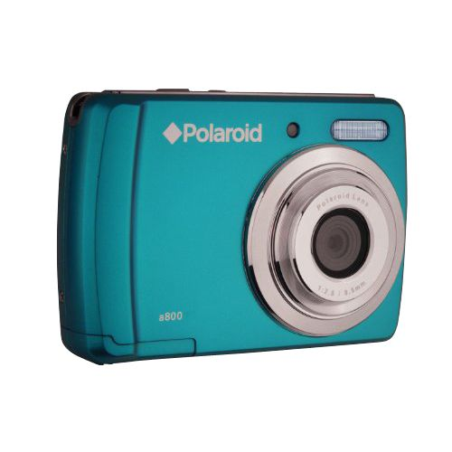 Polaroid 8MP Digital Camera