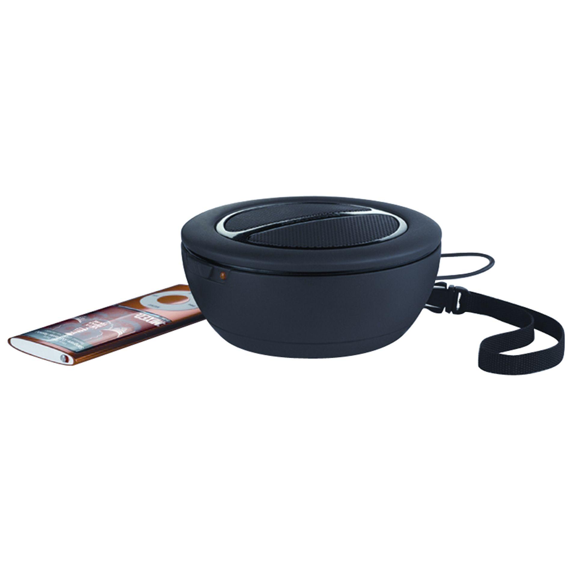Memorex Portable Speaker