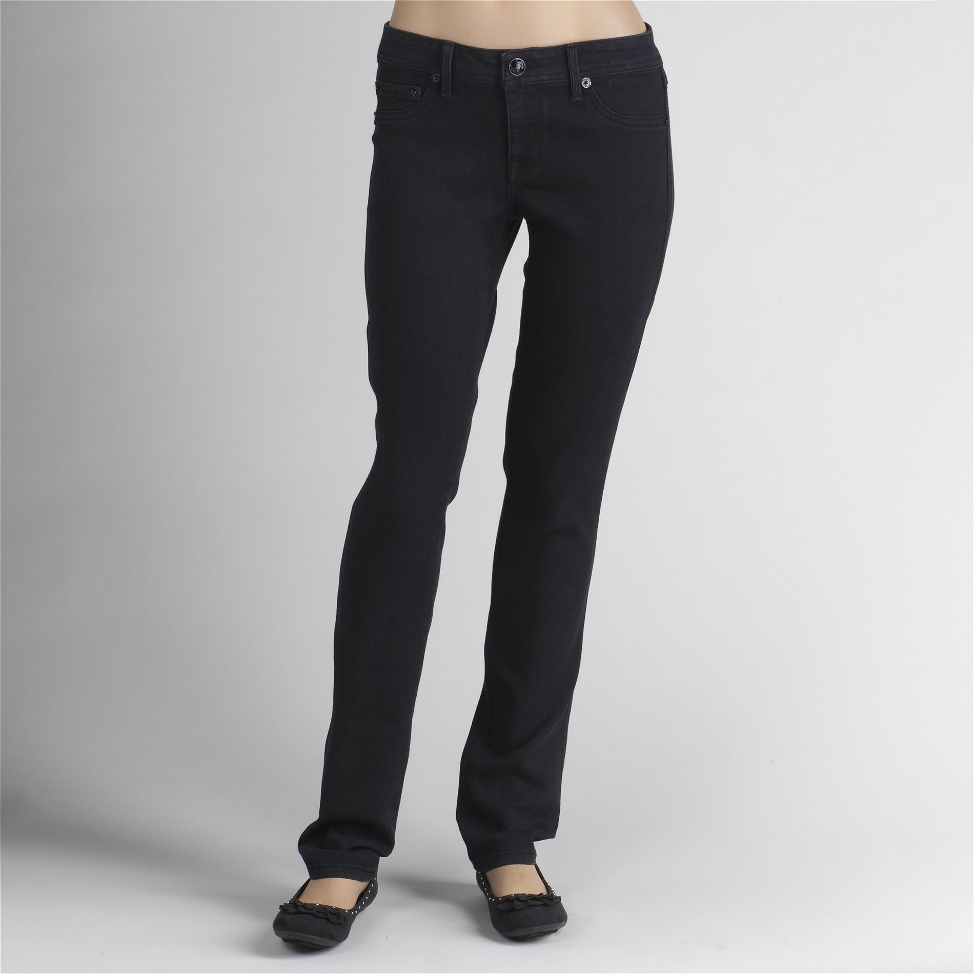 Fragile Junior's 5-Pocket Skinny Jeans at Sears.com