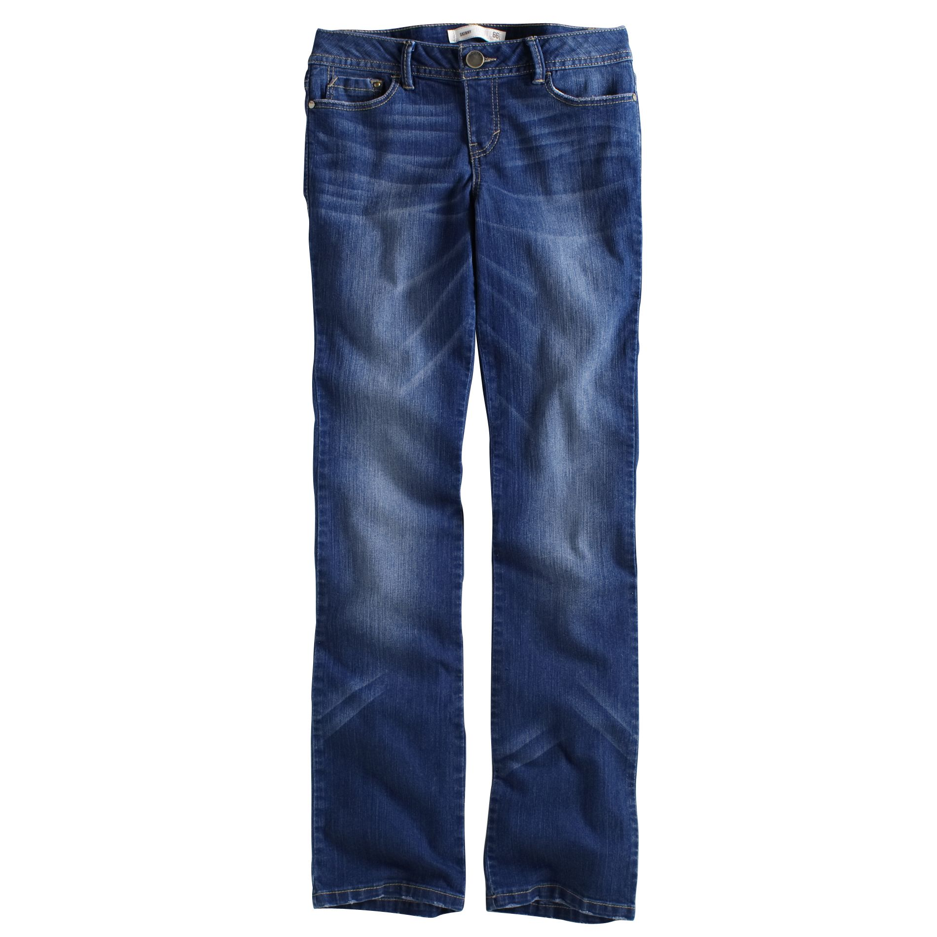 Route 66 Women's Low Rise Bootcut Jeans at Kmart.com