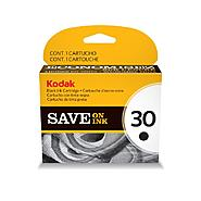 Kodak Black Ink Cartridge #30 Series at Sears.com