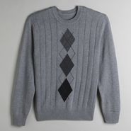 Dockers Men's Argyle Sweater at Sears.com