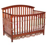 Delta Childrens Catalina 4 in 1 Convertible Crib-Spice Cinnamon at Kmart.com