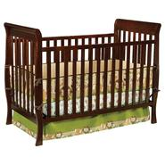 Delta Childrens Columbia 3 in 1 Convertible Crib-Espresso at Kmart.com