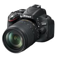 Nikon 16.2-Megapixel D5100 Digital SLR Camera with 18-55mm Lens at Kmart.com