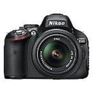 Nikon 16.2-Megapixel D5100 Digital SLR Camera with 18-55mm Lens at Sears.com