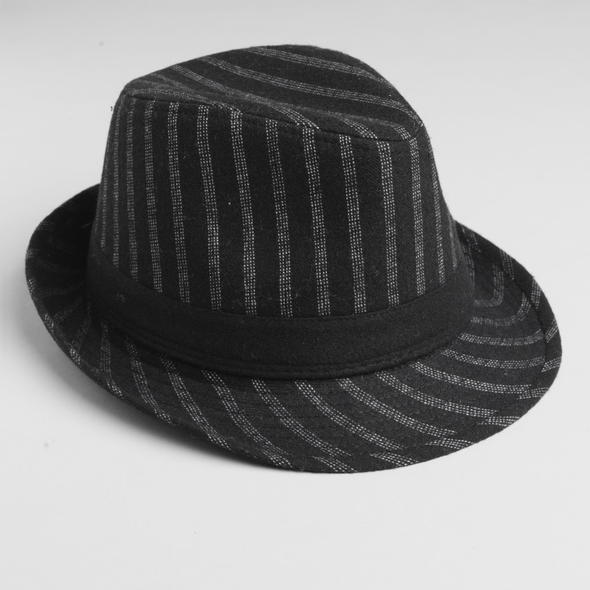 Joe by Joe Boxer Juniors Striped Fedora