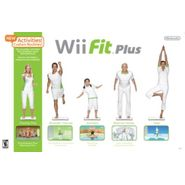 Nintendo Wii Fit Plus with Balance Board at Kmart.com