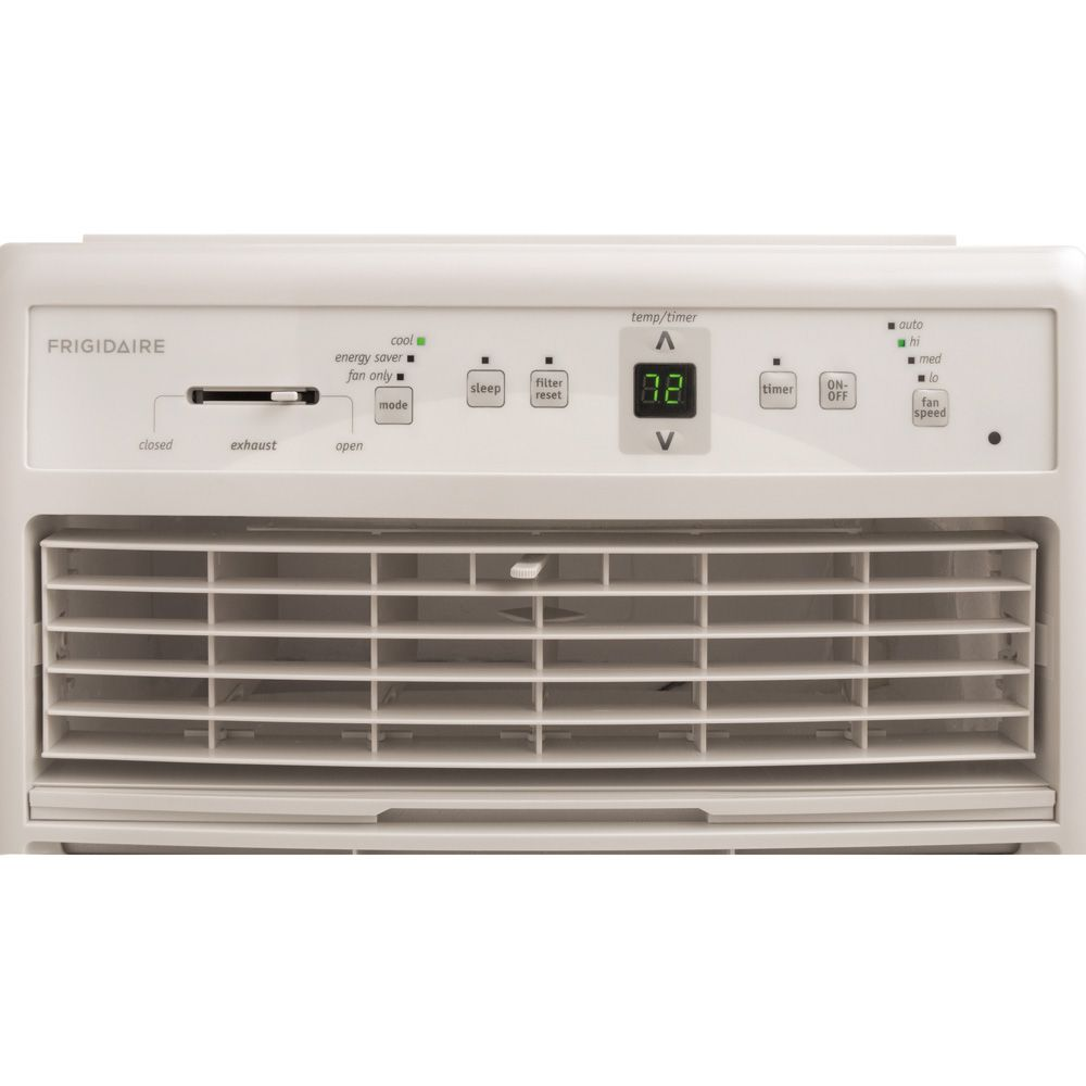 12,000 BTU 115-Volt Casement/Slider Room Air Conditioner with Full Function Remote Control                                       at mygofer.com