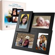 Pandigital 4 Standard Photo Collage Frame at Kmart.com