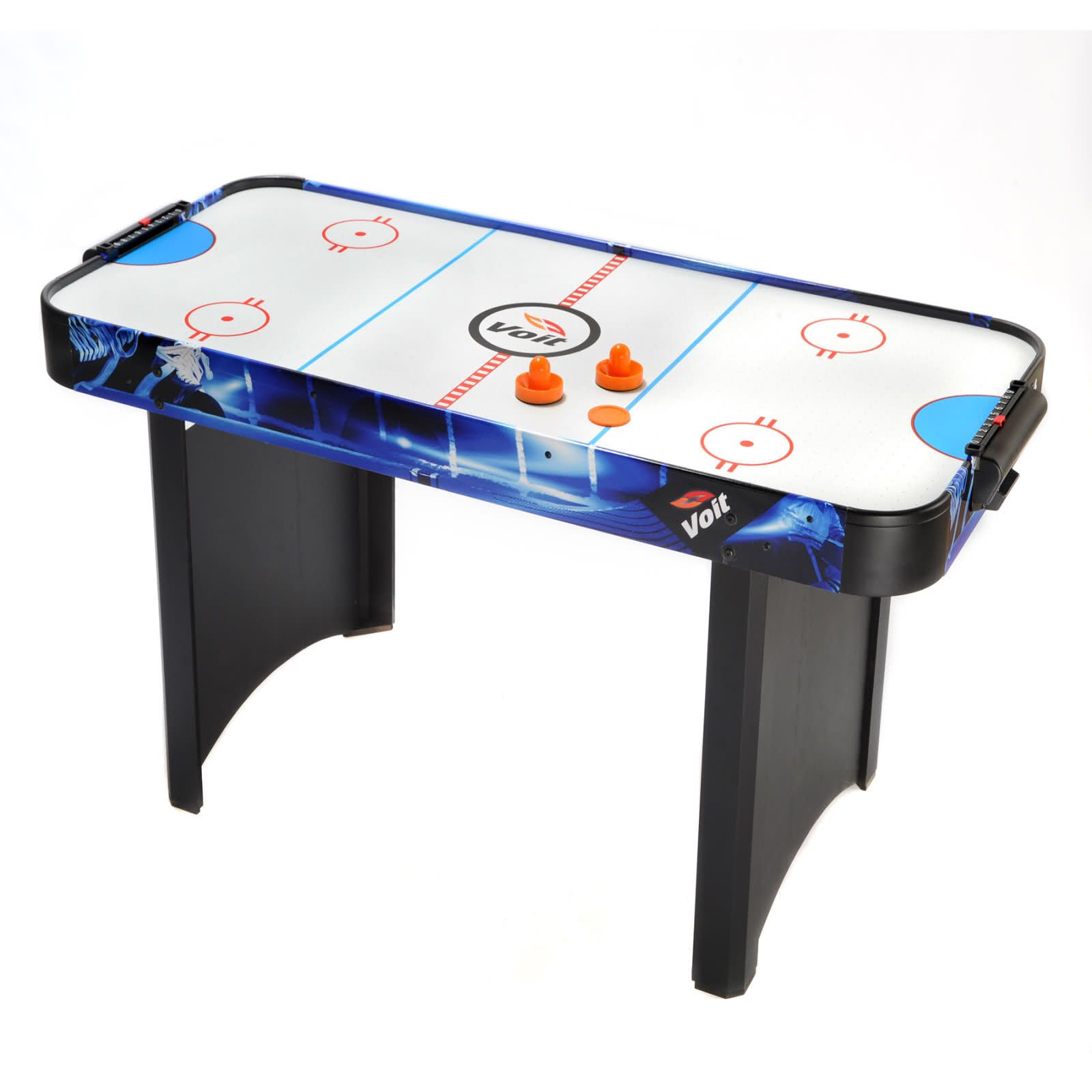 Voit  Voit 32in Table Top Air Hockey Game