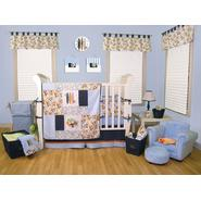 Trend Lab Surf's Up - 4 Pc Crib Set at Kmart.com