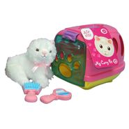 Just Kidz My Carry Pet Kitty at Kmart.com