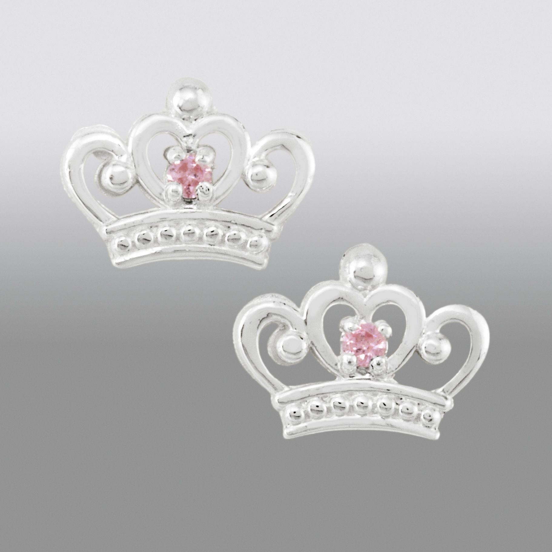 Disney  Sterling Silver Princess Crown