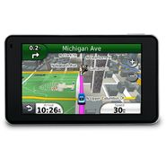 Garmin NUVI3790LMTREFURB Refurbished 4.3 In. Bluetooth GPS with 3D, Lifetime Traffic and Map Updates at Kmart.com