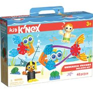 K'Nex KID KNEX Undersea Friends Building Set at Sears.com