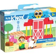 K'Nex KID KNEX Farmyard Friends Building Set at Sears.com