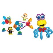 K'Nex KID KNEX Ocean Buddies/ Undersea Friends Bundle at Sears.com