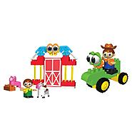 K'Nex KID KNEX Tractor Pals / Farmyard Friends Bundle at Sears.com