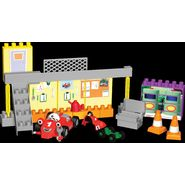 K'Nex ROARY Silver Hatch Garage Building Set at Sears.com