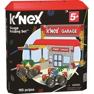 K'Nex KNEX CLASSICS Garage Building Set at Sears.com