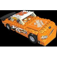 K'Nex NASCAR 20 Joey Lagano Home Depot Stock Car at Sears.com
