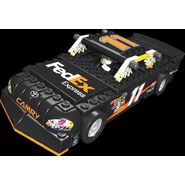 K'Nex NASCAR 11 Denny Hamlin Fed Ex Stock Car at Sears.com