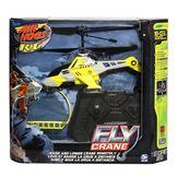 Spin Master Air Hogs Fly Crane -Yellow Ch B at mygofer.com
