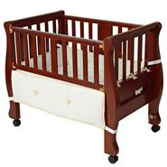 Arm's Reach® Arm's Reach® Sleigh Co-Sleeper® Bassinet Cherry at Kmart.com