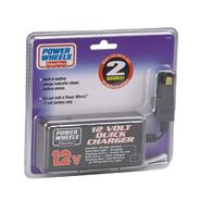 Power Wheels 12-Volt Battery Quick Charger at Kmart.com